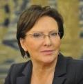 rząd polski ewa kopacz