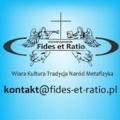 stowarzyszenie fides et ratio