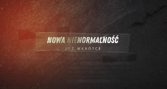 Nowa nienormalność film PCh24.pl