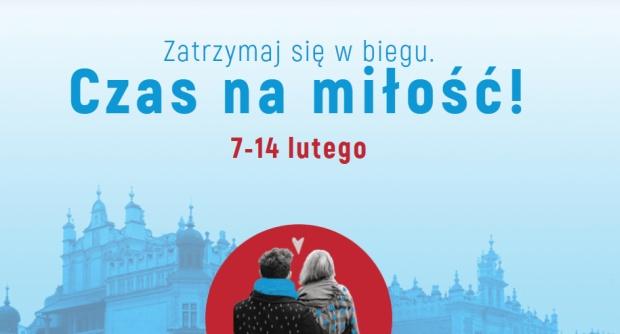 Czas na miłość - Tydzień Małżeństwa w Krakowie